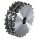 08B3 plate wheel