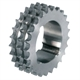 16B3 sprockets for taper bushes