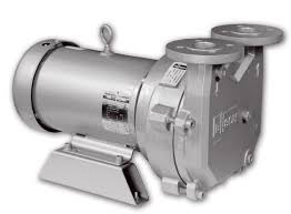 Busch liquid ring vacuum pumps