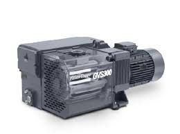 Atlas Copco rotor blowers and vacuum pumps