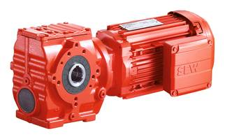 Gearmotors SEW (S type)