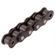 Maintenance free roller chains