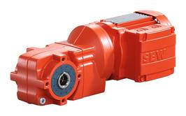 Gearmotors SEW (K type)