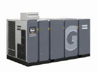 Atlas Copco screw compressors