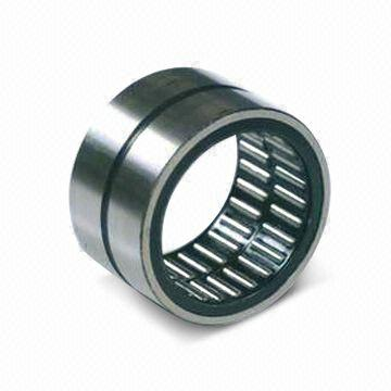 Needle roller bearings without inner ring (NK,NKS,RNA)