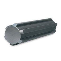 Splined Shafts DIN ISO 14, L=2000