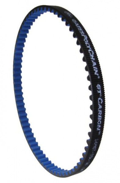 PolyChain GT Carbon timing belts