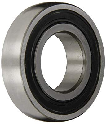 Y-bearings with a standard inner ring
