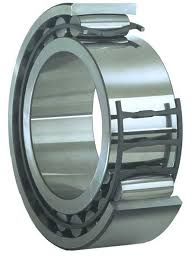Cylindrical bore CARB bearings