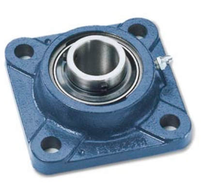 FY pillow block bearings