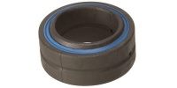 Maintenance-free radial spherical plain bearings, steel/reinforced glass fibre plastic