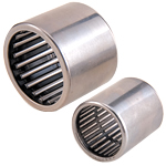 Drawn cup needle roller bearings (HK,BK)