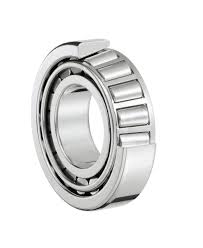 Paired taper roller bearings