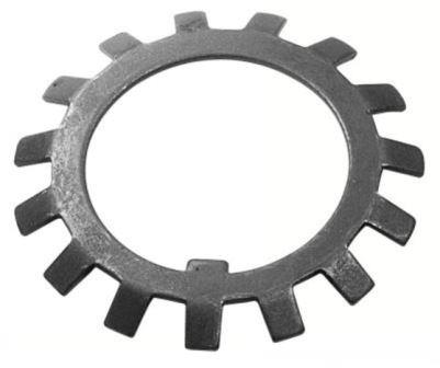 Lock washers, MB and MBL