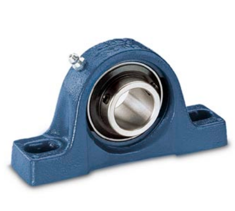 SY pillow block bearings