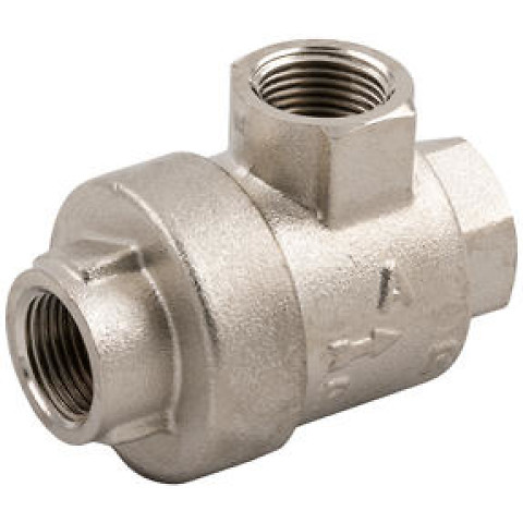 PAD FOR QUICK EXHAUST VALVE MADE IN NBR