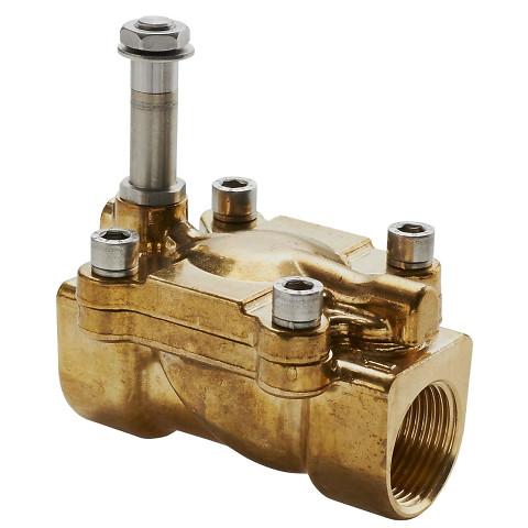 "Fluidity valve, 3/4"", NC"