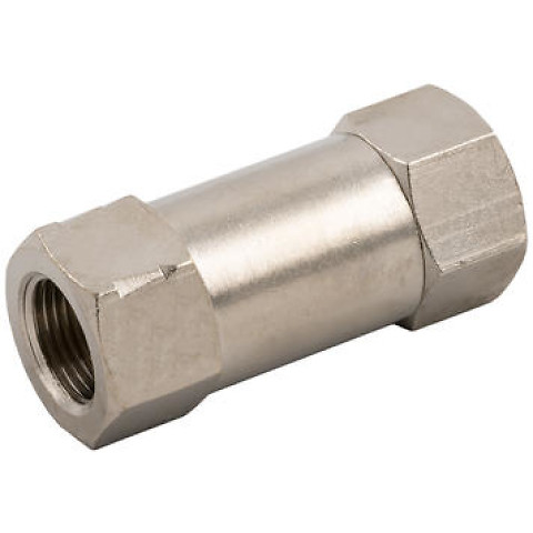 """Non return valve 1/4"""""""
