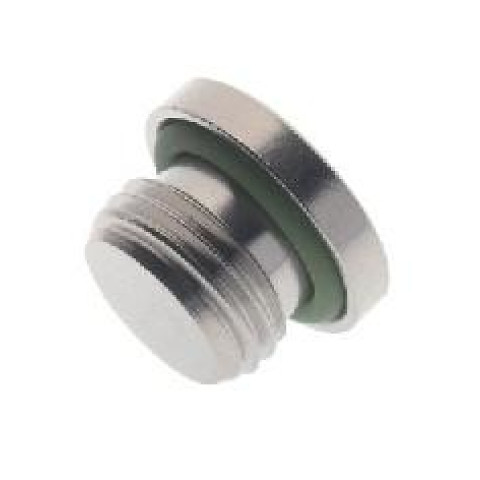 Male plug 1/8, FKM seal