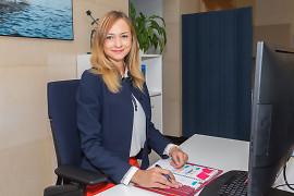 Anzhela Bushueva